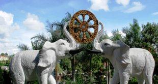 Negeri Gajah Putih Deras Co Id