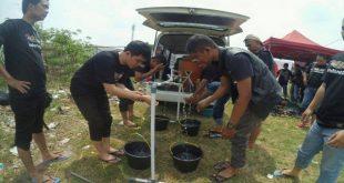 Mobile Masjid, Inovasi Dalam Beribadah yang Digagas Mantan Preman