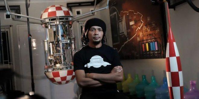 Retas Situs Pemerintah AS, Pria Indonesia Ini Diundang NASA Pelatihan Hidup Di Mars