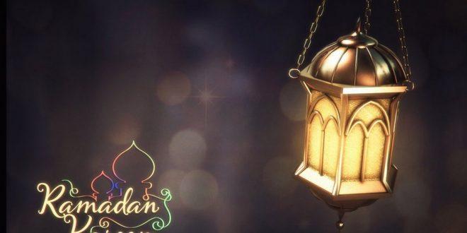 Bersua Kembali dengan Ramadhan