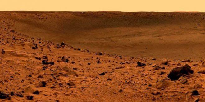 Mars Close Approach 15 Juli 2018, Fenomena Bumi dan Mars Akan Saling Berdekatan