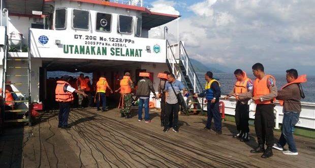 Sonar TNI Tak Mampu Deteksi, Kedalaman Danau Toba Ternyata Lebih Dari 600m