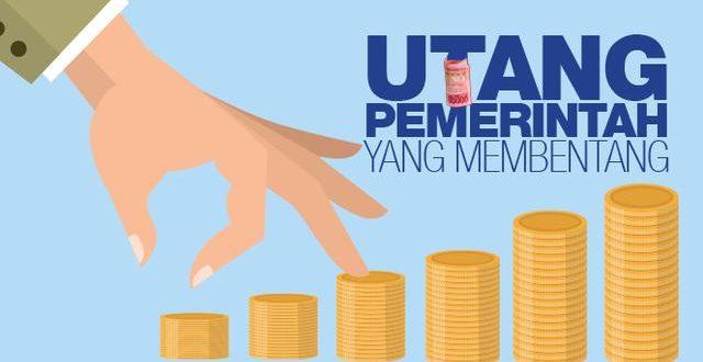 Utang Pemerintah Kian Wah, Bagaimana Ekonomi Indonesia?