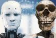 Para Ilmuwan Bangkitkan Robot Dari Manusia Prasejarah