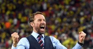 Inggris Tebas Kutukan Adu Penalti