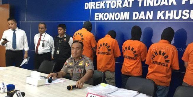 Terkuaknya Kasus 14 Bank Dibobol, Rp14T Digondol