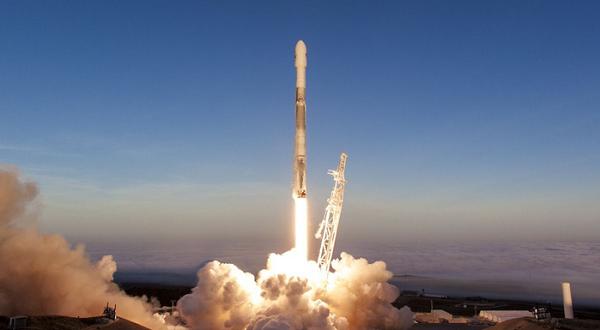 Tahun Depan, NASA Dan Space X Akan Terbangkan 'Soyuz' Menuju ISS