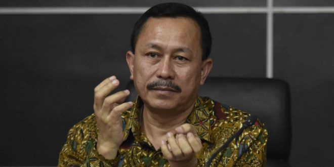Rapor Merah Komnas HAM Untuk Presiden Jokowi