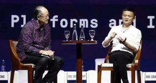 Jack Ma Berikan 3Jurus Ampuh Raih Kesuksesan