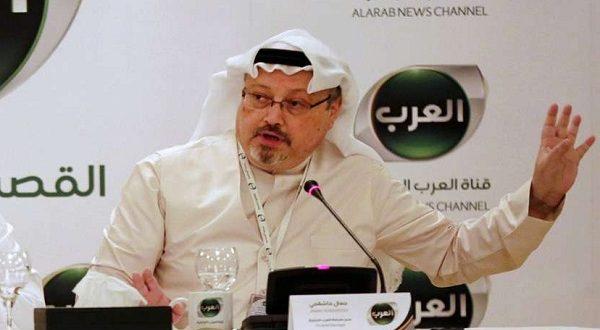 Raja  Salman Berbelasungkawa Atas Meninggalnya Jamal Khashoggi