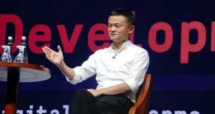 Jack Ma: Saya Benci Mempekerjakan Orang yang Datang Sebagai Ahli