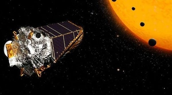 Teleskop Milik NASA Berhenti Beroperasi Setelah 9 Tahun