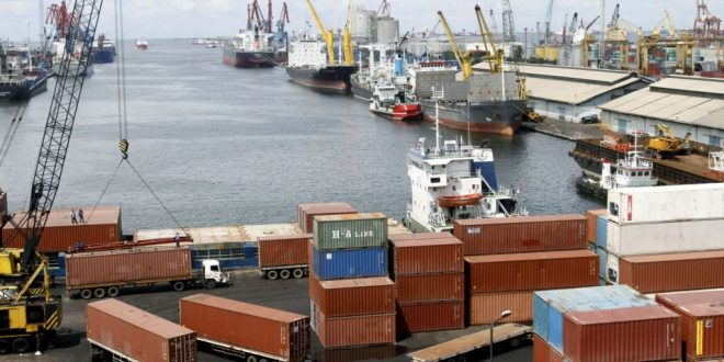 Impor 2018 Meningkat Tajam, Ini 10 Barang yang Paling Banyak Di Impor RI