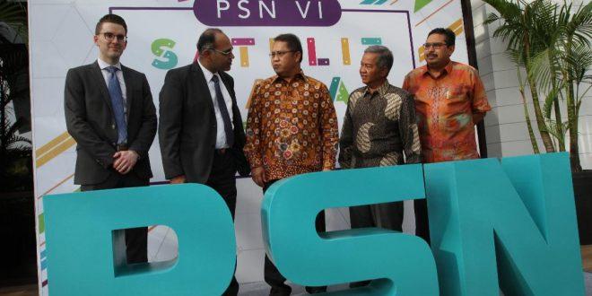 Bulan Depan, Satelit Swasta Pertama Indonesia 'PSN VI' Segera Mengorbit