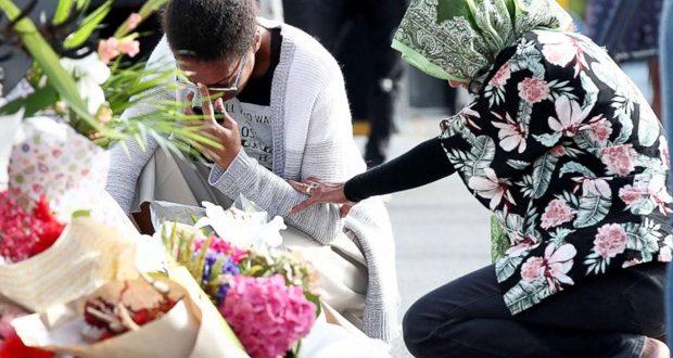 Facebook Hapus 1,5 Juta Video Teror Di Masjid Selandia Baru