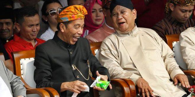 Utusan 01 Ingin Ketemu Prabowo, Sandi: Ga Perlu Perantara, Langsung Aja