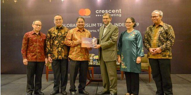 Indonesia Raih Destinasi Halal Terbaik Dunia 2019 Dari GMTI