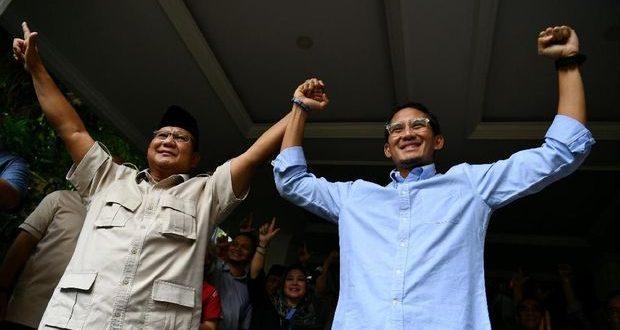 Tegas, Prabowo Kritik Pengumuman 'Senyap' Ala KPU