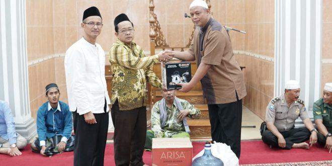 Berkah Ramadhan: Inalum Gelar Safari Ramadhan di 12 Kabupaten/Kota