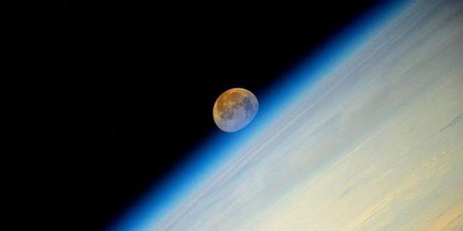 Liburan Di Stasiun Luar Angkasa NASA, Segini Budget yang Harus Anda Siapkan