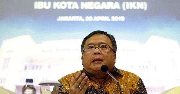 Mulai 2024, Ibukota Akan Pindah Ke Luar Jawa