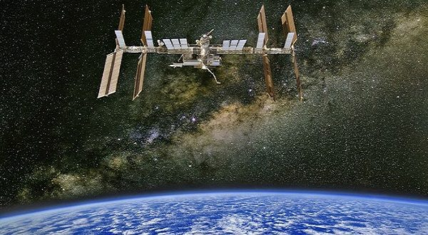 Kesulitan Dapatkan Makanan Pedas, NASA Berencana Tanam Cabai Di Luar Angkasa