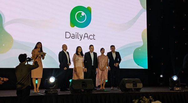 Aplikasi 'Dailyact' Sosmed Buatan Anak Bangsa, Ada Fitur Admire