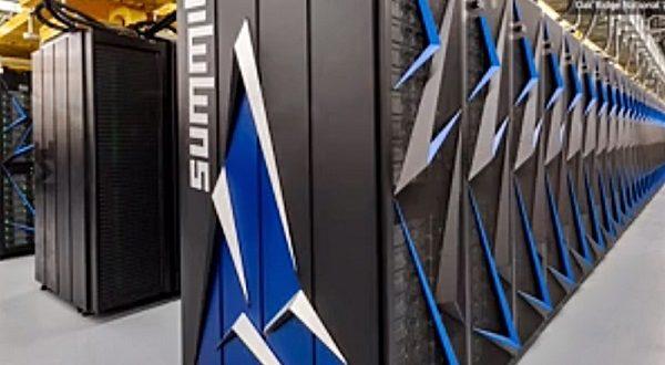 NASA Miliki Superkomputer Berkapasitas 221 TB