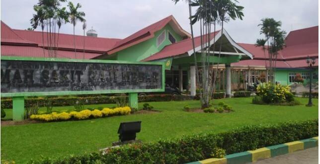 Mutasi Staf & Rekrut Pegawai RSHM Menguap
