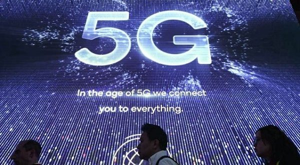 Pengembangan Teknologi 5G Di Indonesia Terkendali Masalah Tarif