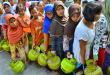 Pemerintah Bicara Irit, Pedagang Menjerit Disaat Harga Gas Melon Melejit