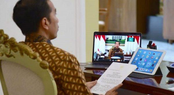 Menanti Detik-Detik Darurat Sipil, Demokrat dan PKS Kecam Kebijakan Jokowi