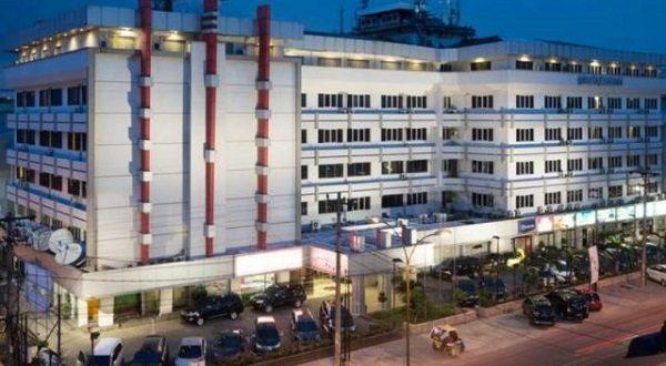 Gawat, Menparekraf Ungkap 1500 Hotel 'Lockdown Sementara' Karena Corona