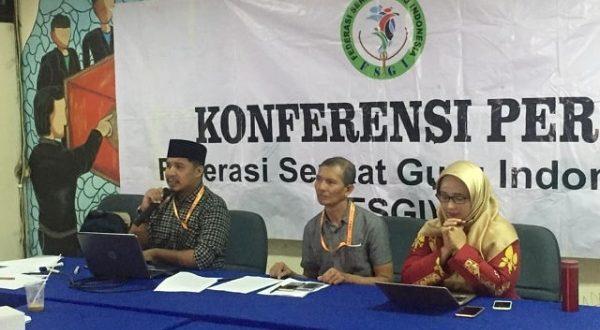Optimalkan KBM, FSGI Usulkan Pemerintah Lakukan Pelatihan PJJ Untuk Guru