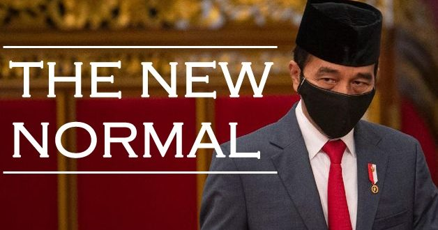 Bersiap Menghadapi 'The New Normal'