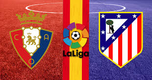 Osasuna Vs Atletico Madrid 0-5, Joao Felix Cetak 2 Gol