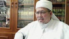 Ustadz Tengku: Rahmatal Lil Alamin itu Bukan Berarti Mentoleransi Kemaksiatan, Hati-hati Propaganda Sesat
