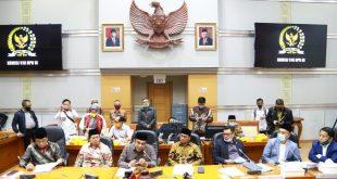 Haji Ditiadakan 2020