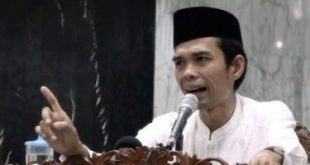 Ustadz Abdul Somad: Kredit Mobil dan Motor Tidak Haram
