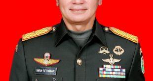 Brigjen TNI Iwan Setiawan