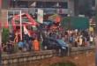 Mobil Tercebur di Sungai Kalimalang, Seorang Ibu dan Balita Tewas, Begini kondisinya