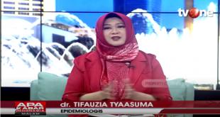 dr. Tifa: Indonesia Kalau Mau Selamat, Harus Memiliki Pemimpin Seperti Ini