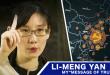 Jagat Raya Geger, Ilmuwan Ini Ungkap Corona Hasil Persekongkolan WHO-China