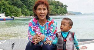 Ambisi Jokowi soal Laut 5 Tahun Lalu 'Menguap', Susi Pudjiastuti Speechless