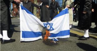 ISRAEL yang Sekarang Bukan Keturunan NABI YAKUB