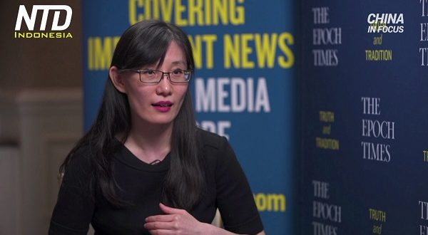 Terungkap, Ilmuwan Cina yang 'Lari' Ke AS Beberkan Asal-Usul Virus Corona