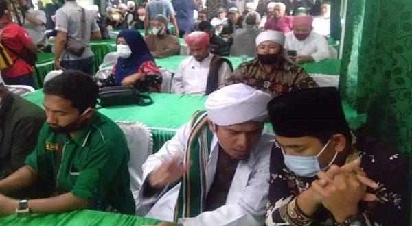 Memandikan Jenazah Tak Sesuai Syariat, Umat  Islam Ultimatum RS Djasemen Saragih Siantar