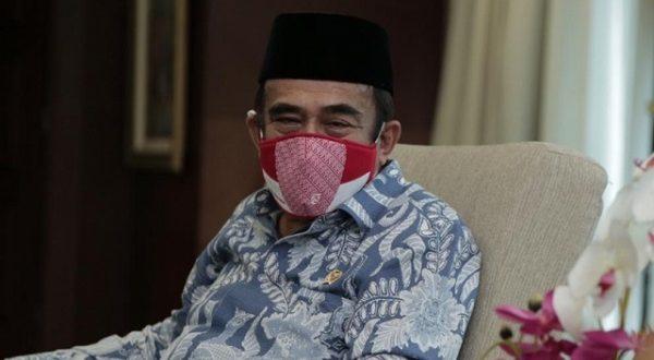 Mengejutkan, Menteri Agama Fachrul Razi Positif Corona