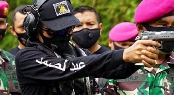 Bukan Main, Safari Dakwah UAS Di Lampung Dikawal Ketat Tentara Allah