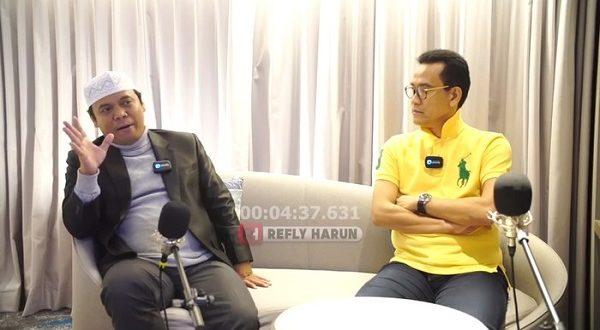 Gus Nur Jadi Tersangka PAsal Karet UU ITE, PKS: Buruk Bagi Demokrasi